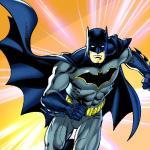 Batman Super Run Fast