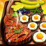 Cooking Platter