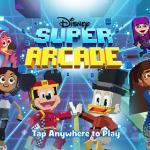 Disney Super Arcade