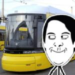 German Tram Simulator