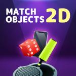 Match Objects 2D