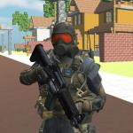 Pixel Zombie Survival