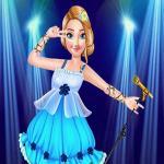 Princess Anna Super Idol Project