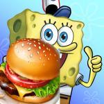 SpongeBob Cook
