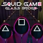 Squid Game Glass Bridge